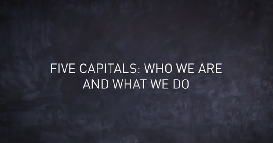 Who we are and what we do