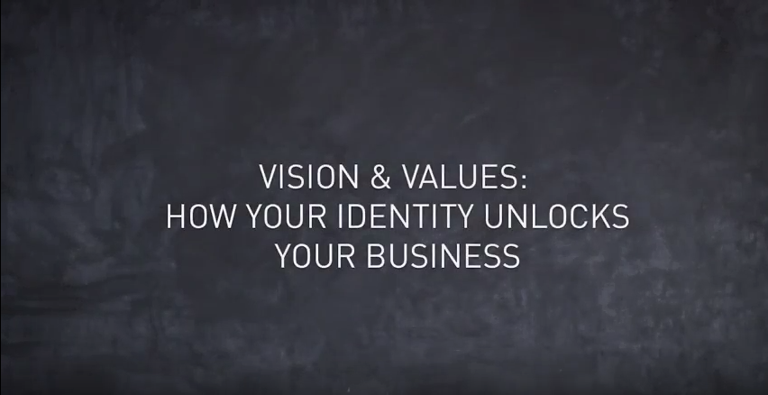 How Identity Unlocks Your Business