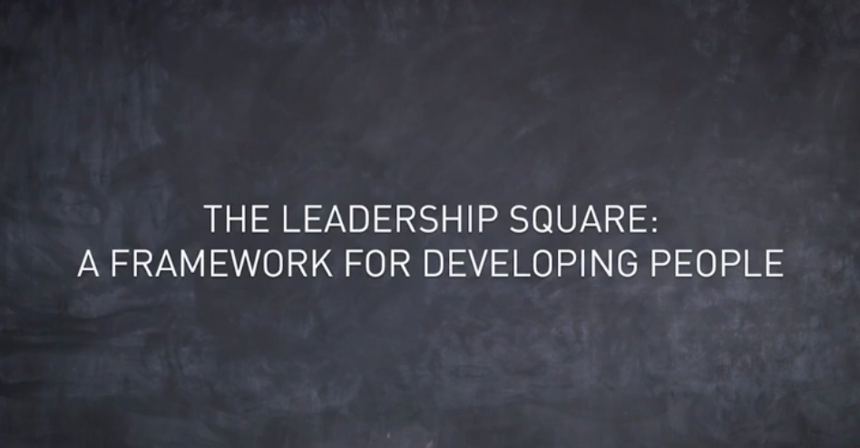 Leadership square