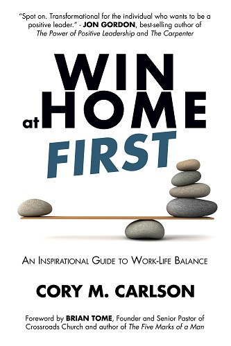 Win at Home - Cory Carlson